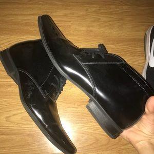 Calvin Klein Mens Ballard boot